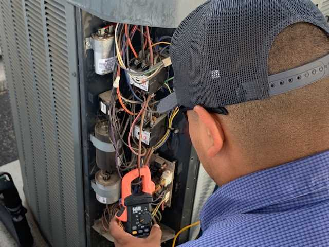 The Fundamentals Of Air Conditioner Maintenance