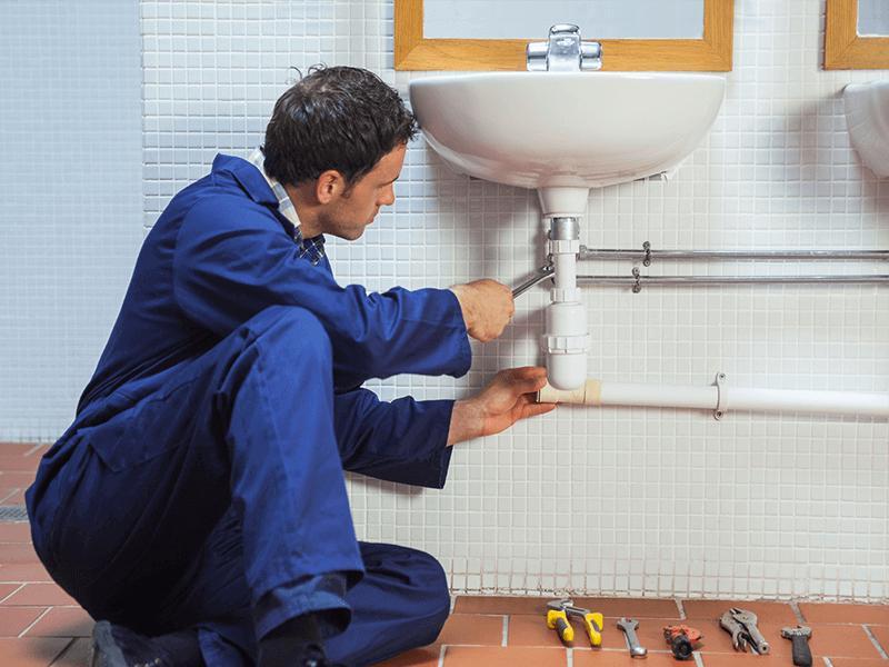 Common Plumbing Repairs